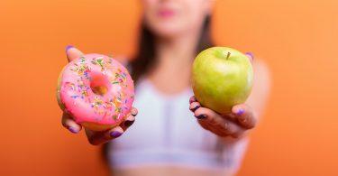 Calorieën berekenen