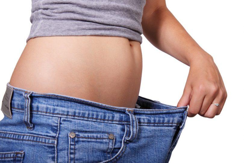 caloriebehoefte