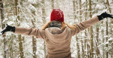 winterdip voorkomen