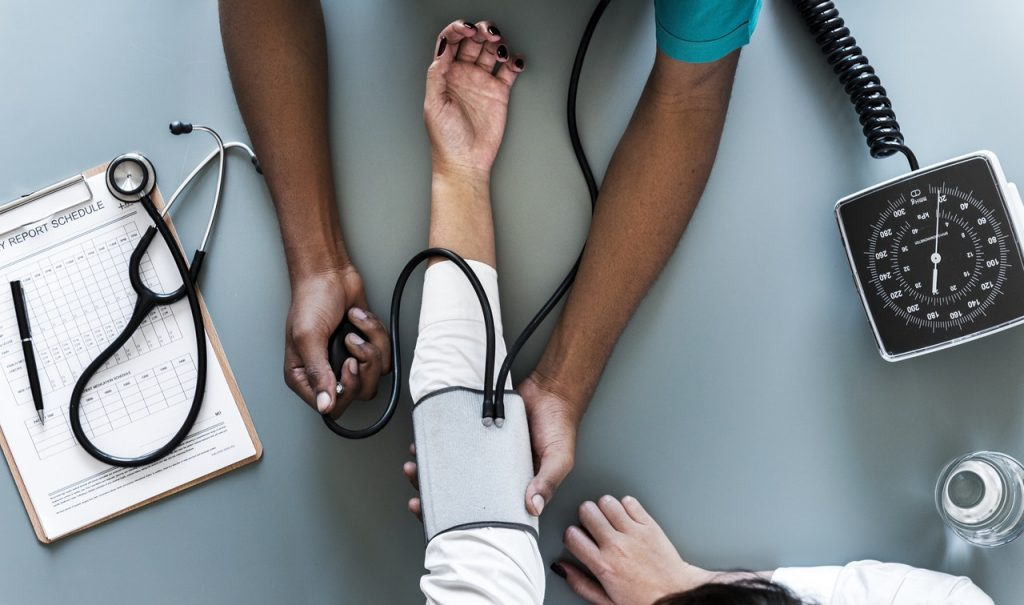 zorgverzekering kiezen