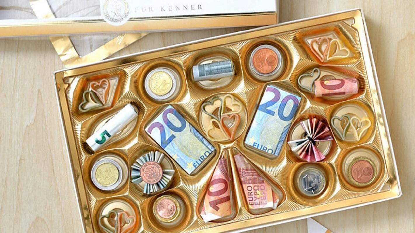 Wonderlijk Geld cadeau geven? 10 tips om het leuk te verpakken | De Kwebbelaar OC-76