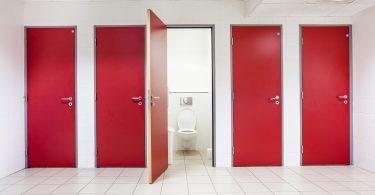 Welk toilet is het schoonst