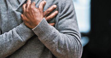 stil hartinfarct herkennen