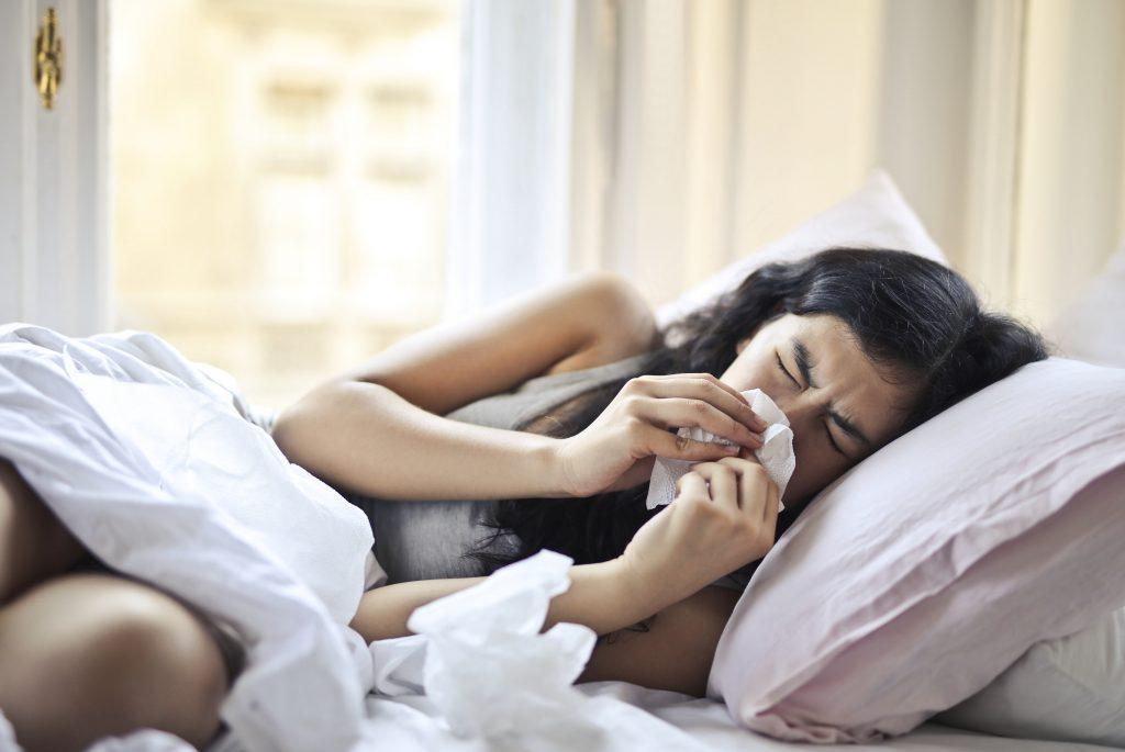 Slaaptekort symptomen