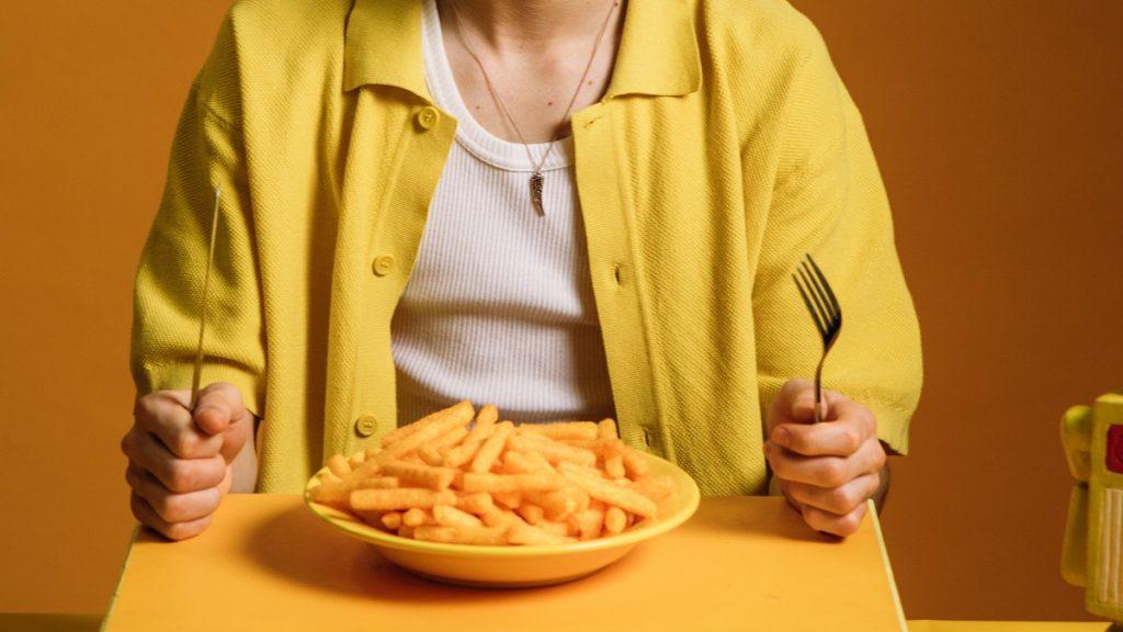 foliumzuur tekort herkennen eetlust